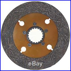 102103A 7 Trans Disc For Minneapolis Moline Tractor Models 770 880