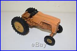 1/25 Minneapolis Moline 445 Tractor New in Box by Slik, Very hard to find, NICE