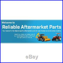 303075338 New PTO Shaft Made for Minneapolis Moline Tractor Models 2255 2270 +