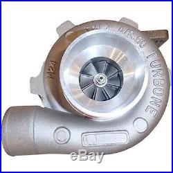 403897707 Turbocharger with Gaskets For Minneapolis Moline Tractor 2-135 2-155