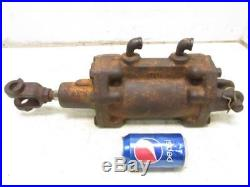 Antique Vintage Minneapolis Moline Hydraulic Tractor Cylinder 10A80