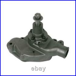 BS3500 New Water Pump Fits Minneapolis Moline Tractor Model 70