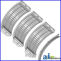 Compatible With John Deere CONCAVES STS WIDE SPACE V18029 9870STS, 9860STS, 977