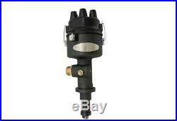 Complete New Distributor with Tach Drive White 2-62, 2-70, 2-78, 4-78 Tractor