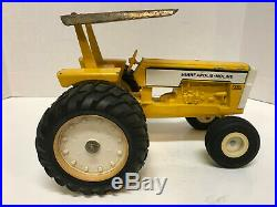 Ertl 116 Minneapolis Moline G-1355 Tractor With Duals and ROP RARE L@@K