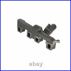 Exhaust Manifold Compatible with Minneapolis Moline Jet Star 4 Star Jet Star 3