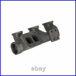Exhaust Manifold White 2-155 166871A Oliver 1750