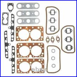 Head Gasket Set Compatible with Minneapolis Moline G900 G1000 G955 G1350 Oliver