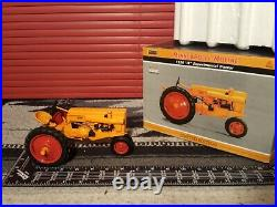 MM IT Experimental Tractor 1/16 Diecast Replica Collectable by SpecCast