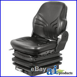 MSG85721V New Mechanical Suspension Seat Made for Case-IH Tractor Models 6060 +