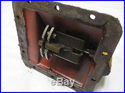 Minneapolis Moline 445 Tractor Gear Shift Assembly