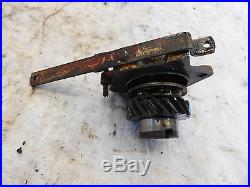 Minneapolis Moline Avery BF Hercules 1XB3S Working Governor Antique Tractor
