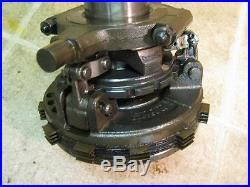 Minneapolis Moline MM M670 Gas Tractor Ampli-Torc Clutch Assembly