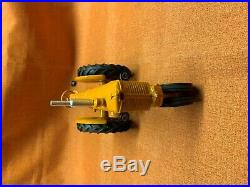 Minneapolis Moline, Toy Tractor Parts, Hooker Minneapolis Moline Tractor