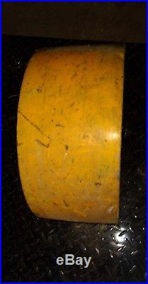 Minneapolis Moline Tractor Cast Iron Belt Pulley 10A1045 MM pulley UTU part UB