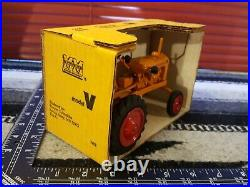 Minneapolis Moline V (Avery) 1/16 Diecast Tractor Replica by Pioneer Collectible