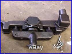 Minneapolis-moline 335-445-u302-more Exhaust Manifold New With Gaskets 10a9363