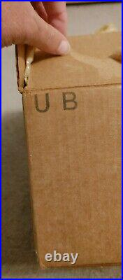 Mohr Original Toy Tractor MM UB 1/16 Moline for Parts or possible repair
