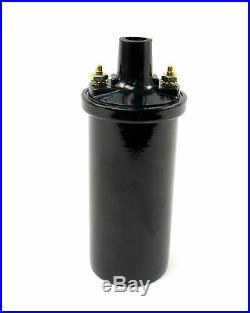 Pertronix Ignitor+Coil/Ignition Massey Ferguson MF1100 MF1105 withF320G+Delco