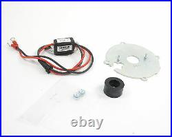Pertronix Ignitor/Ignition Brockway 6cyl withDelco Distributor+screw down cap