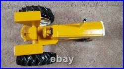 RARE 1989 Scale Models 1/16 Diecast Minneapolis Moline G850 Narrow Front Tractor