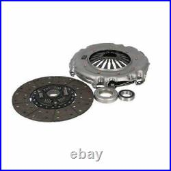 Remanufactured Clutch Kit Compatible with Oliver 1650 White Minneapolis Moline