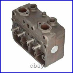 Remanufactured Cylinder Head Compatible with Minneapolis Moline G900