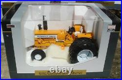 SpecCast 1/16 Minneapolis Moline Tractor LP G-1355 withduals wide front sct449 NIB