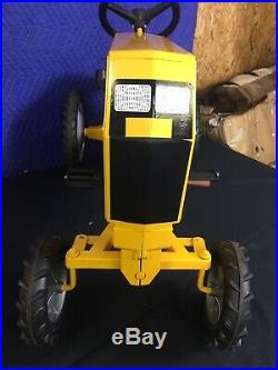 Spirit Of Minneapolis-Moline Wide Front Pedal Tractor