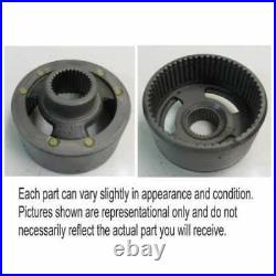 Used PTO Clutch Housing Compatible with White Oliver 1855 Minneapolis Moline