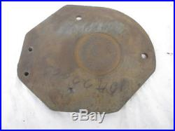 White/Minneapolis Moline Brake Housing Cover for G-Series Tractors (10A22005)