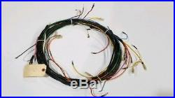 Wireing Harness Fits White 2150, Will Fit For A Minneapolis Moline G1355